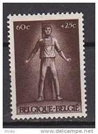 PGL L0290 - BELGIQUE Yv N°703 *