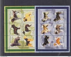 G41. Guinea-Bissau - MNH - Animals - Mammals - Dogs - 2001