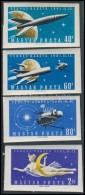 ** 1961 Vénusz Rakéta Vágott Sor - Zonder Classificatie
