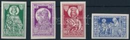 ** 1930 Szent Imre Vágott Sor (30.000) - Zonder Classificatie