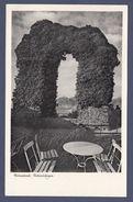 Burg Rolandseck Bei Remagen - Rolandsbogen - Gelaufen 1955 - Remagen