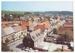 Güntersberge (Harzgerode) - Ortsansicht - Ungelaufen - Harzgerode