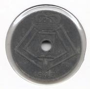 LEOPOLD III * 10 Cent 1943 Frans/vlaams * Z.Fraai / Prachtig * Nr 8216 - 02. 10 Centimes