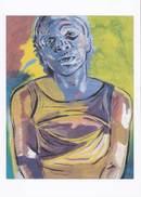 Portrait De Carole, Jeune Femme Ivoirienne. - Girot