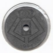 LEOPOLD III * 10 Cent 1944 Vlaams/frans * Z.Fraai / Prachtig / Nr 7746 - 02. 10 Centimes
