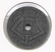 LEOPOLD III * 10 Cent 1944 Vlaams/frans * Z.Fraai / Prachtig / Nr 8218 - 02. 10 Centimes