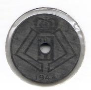 LEOPOLD III * 10 Cent 1944 Vlaams/frans * Prachtig / Nr 7745 - 02. 10 Centimes