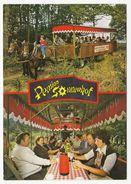 Geringhausen Bei Nümbrecht - Pension Sonnenhof - Kaffeefahrt - Gelaufen 1984 Mit Sonderstempel - Gummersbach