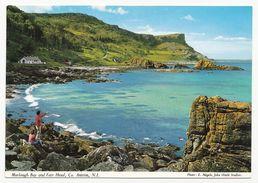 Murlough Bay In County Antrim - Northern Ireland - Described In 1974 - Antrim / Belfast