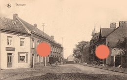 THIMISTER  Vers 1920 - Thimister-Clermont
