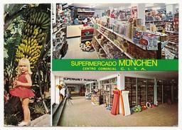 Gran Canaria - Playa Del Inglés - Supermercado München - Usado 1979 - Gran Canaria