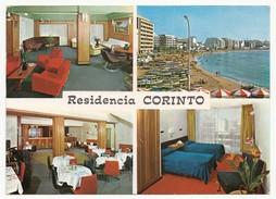 Las Palma De Gran Canaria - Residencia Corinto - Usado 1971 - Gran Canaria