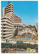 Gran Canaria - Playa Del Inglés - Hotel Dunamar - No Usado - Gran Canaria