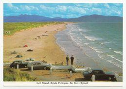 Dingle Peninsula - Inch Strand - Described - Kerry