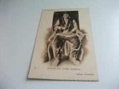 LE MISSIONI D. C. D. GESU' INDIANI DEL NORD AMERICA INDIANO SCIAHAPTIN - Indiani Dell'America Del Nord