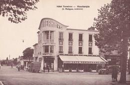 Montargis : Hôtel Terminus - Montargis