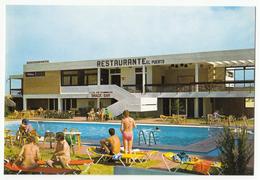 Playa De Matalascañas - Restaurante El Puerto - No Usado - Huelva