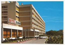 Playa De Matalascañas - Hotel El Rocio - No Usado (2) - Huelva