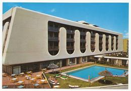 Playa De Matalascañas - Hotel Aremar - No Usado - Huelva