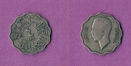 Iraq 4 Fils -1938 - Iraq