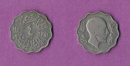 Iraq 4 Fils -1931 - Iraq