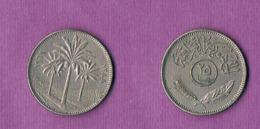 Iraq 25 Fils -1969 - Iraq