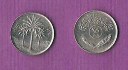 Iraq 25 Fils -1975 - Iraq