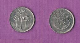 Iraq 25 Fils -1981 - Iraq