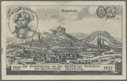 Deutsches Reich - Privatganzsachen: 1924/32, PRIVATGANZSACHEN, Gehaltvolle Sammlung Mit über 150 Privatpostkarten D