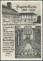 Deutsches Reich - Ganzsachen: 1933/1943, 106 Ganzsachen 3. Reich In Schöner, Abwechslungsreicher Vielfalt Mit Sowoh