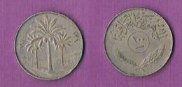 Iraq 100 Fils -1970 - Iraq