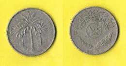 Iraq 100 Fils -1972 - Iraq
