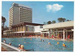 Lahnstein - Dorinthotel Mit Kurthermen - Gelaufen 1993 - Lahnstein