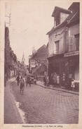 Montargis : La Rue De Loing - Montargis