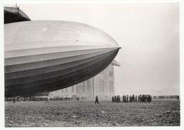 """LZ 129 Zeppelin """"Hindenburg"""" Im März 1936 - Dirigeables"""