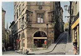 Lyon - Place De La Trinité - Montée Du Gourguillon - Rue St-Georges - Inutilisé - Otros