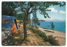 Manerba Del Garda - Camping Zocco - Usato - Andere Städte