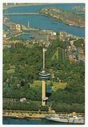 """Rotterdam - Euromast """"Space Tower""""-  Luchtfoto - Ongebruikt - Rotterdam"""