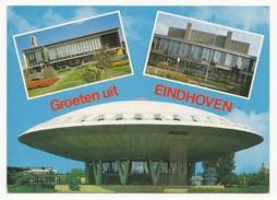 Eindhoven - Evoluon - Station - Stadsschouwburg - Ongebruikt - Eindhoven