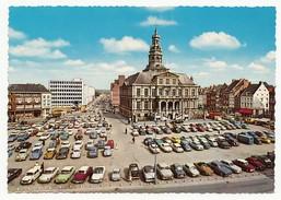 Maastricht - Markt Met Stadhuis - Gebruikt Ca. 1960 - Maastricht