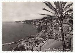 Napoli (Neapel) - Panorama De Posillipo - Non Usato - Napoli