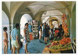 Cannobio - Lago Maggiore - Mercato - Non Usato - Italien