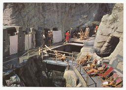 Ischia - Sant Angelo - Antiche Terme Radioattive Di Cava Scura - Usato 1970 - Andere Städte