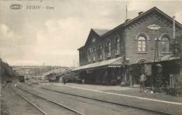 Dison - La Gare - Dison