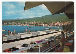 Selce - Kvarner Bucht Direkt Adriaküste - Gelaufen 1970 - Kroatien