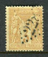 Rare N° 86 - Cachet GC 2287 ( May En Multien )
