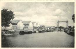 Kapelle-op-den-Bos - Fabriek Eternit - Kapelle-op-den-Bos