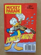 Disney - Mickey Parade - Année 1987 ° N°95 - Mickey Parade