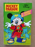 Disney - Mickey Parade - Année 1988 ° N°97 - Mickey Parade