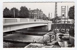 CAMBRAI Le Pont Cantimpré - Cambrai